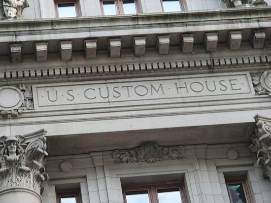 United States Custom House (New York City) – 2020 All You Need to Know BEFORE You Go (with Photos)