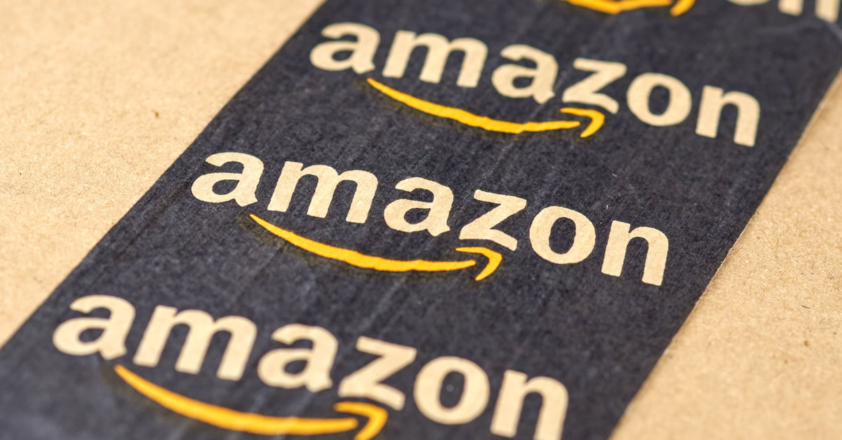 Amazon Shipping Option Calendar for Christmas Gift Deliveries