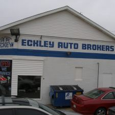 Eckley Auto Brokers, 3902 S 42nd St, Omaha, NE 68107, USA
