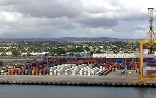 C S Group   Best Custom Brokers In Barbados