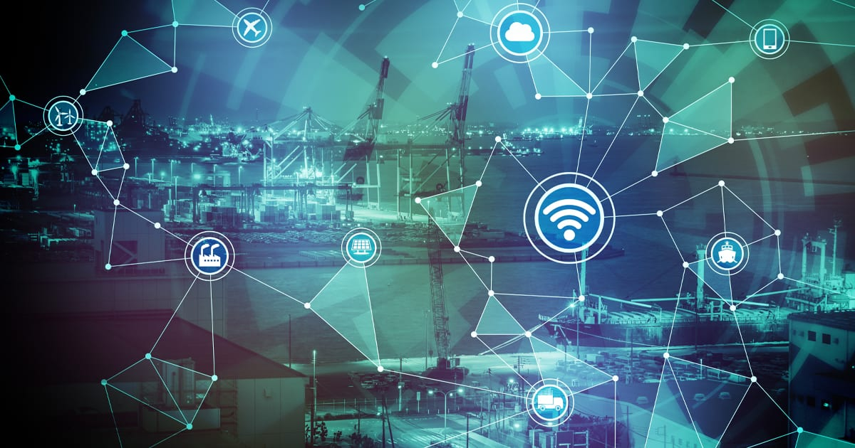 The digital revolution of freight forwarding: Not a matter of if, but when