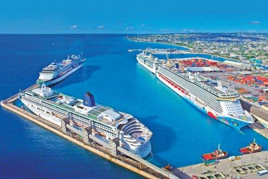 Custom Brokers In Barbados | C S Group