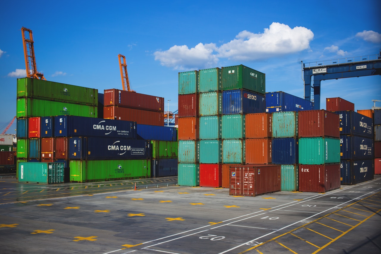 Freight Forwarding | Read our Global Shipping Hub for all your Freight needs