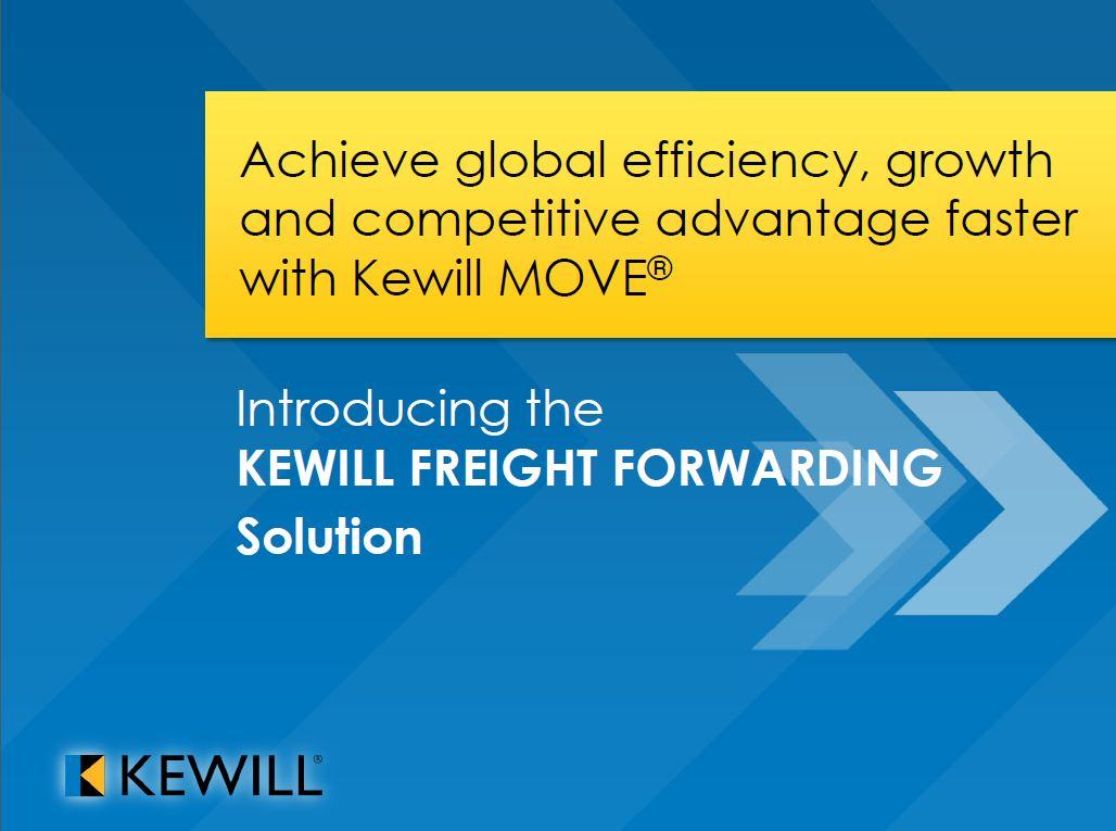 Freight Forwarding e-book – Supply Chain Movement