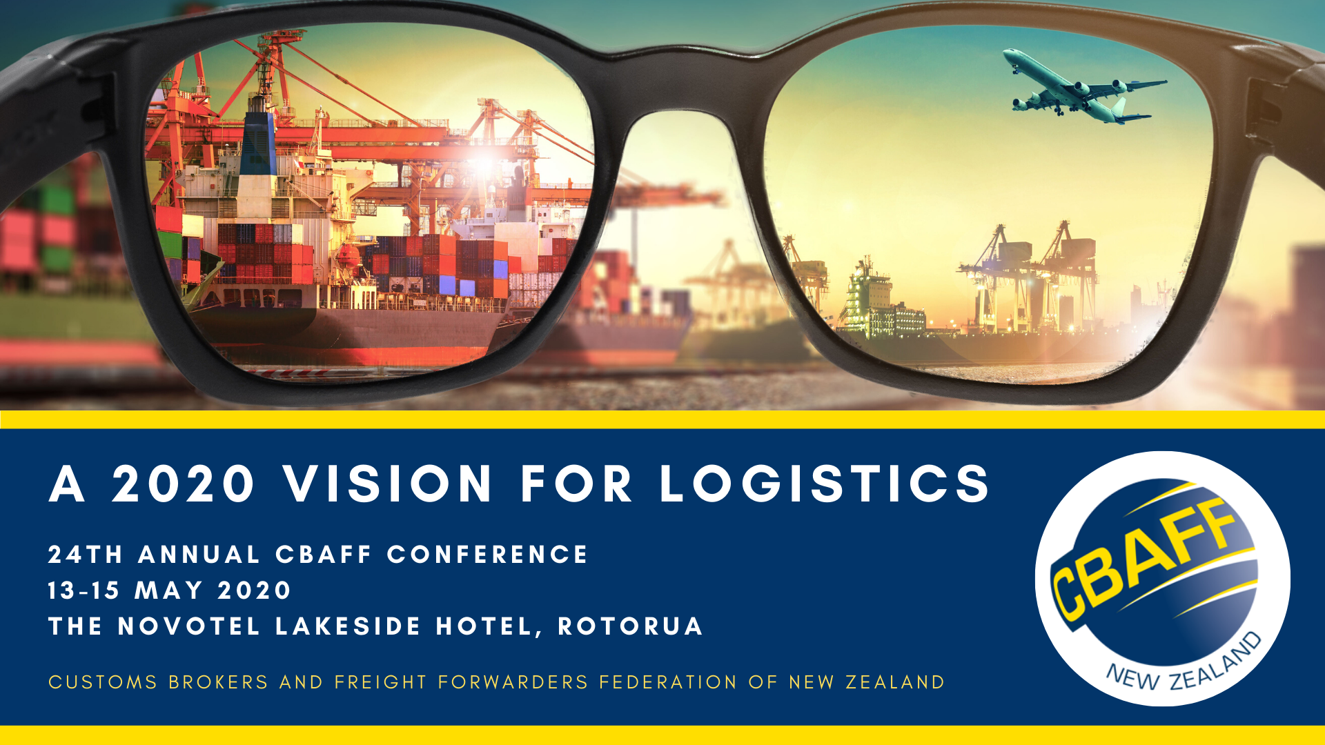 Customs Brokers and Freight Forwarders Federation of New Zealand Inc