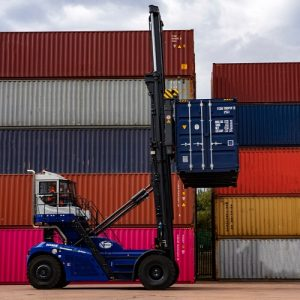 Freight Management – highly personalised freight forwarding solutions