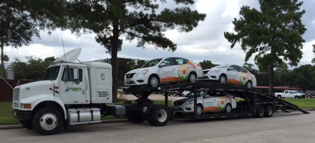 Cheap Car Transport | THRIFTY AUTO SHIPPING