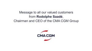 CMA CGM | Business Continuity Solutions