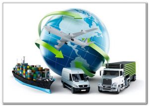 Pengertian Freight Forwarding