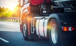 Setting up a haulage company: How to start a small freight business