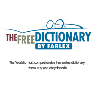 Dictionary, Encyclopedia and Thesaurus – The Free Dictionary