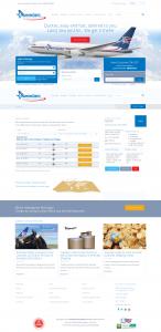 Shipping Company | Air Freight | Cargo Shipping