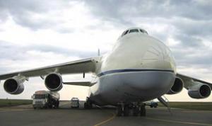 WTS Logistics Gatwick – Freight Forwarding