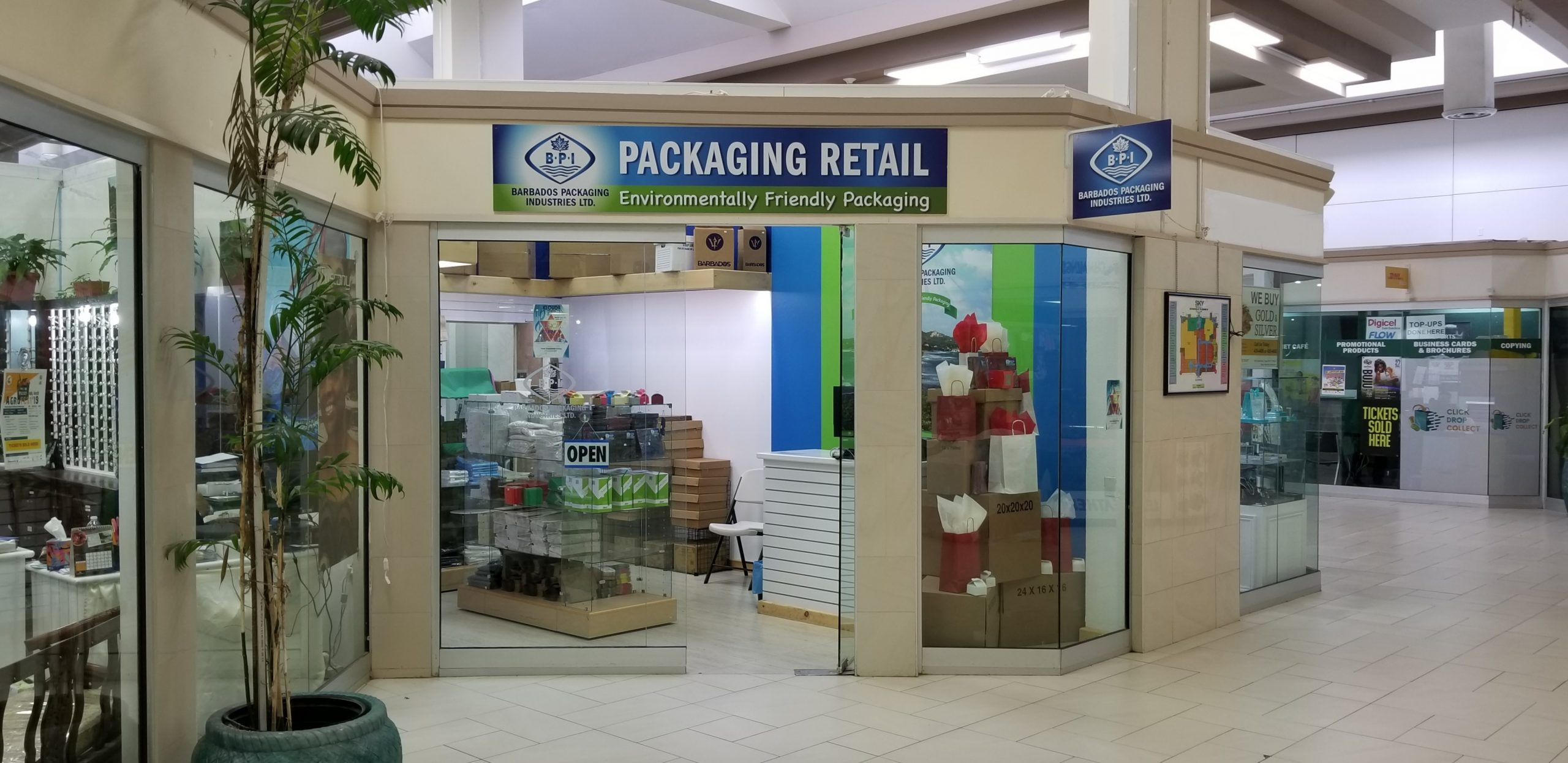 Barbados Packaging Industries Limited – Home