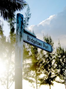 Barbados (Bridgetown) – Geest Line