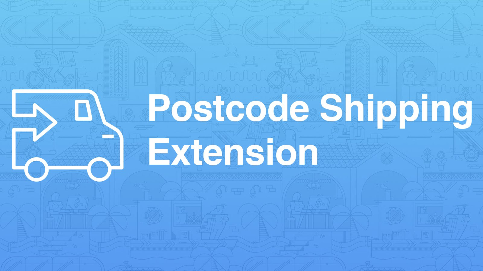 Postcode Shipping Extension – Ecommerce Plugins for Online Stores – Shopify App Store