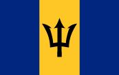 Parcel to Barbados