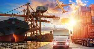 Freight Forwarding Services – International & Domestic