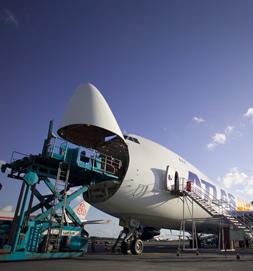 Freight Forwarding – Logistics Worldwide Express