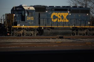 CSX's Coal Freight To See 20% Decline In 2020?