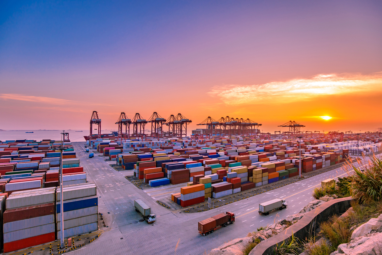 5 Challenges Facing the Freight Forwarding Industry