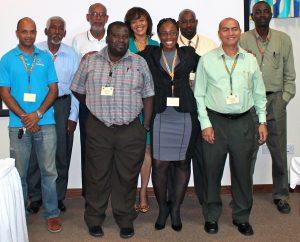 Caribbean Customs Brokers Met in Grenada to re-organise their Association
