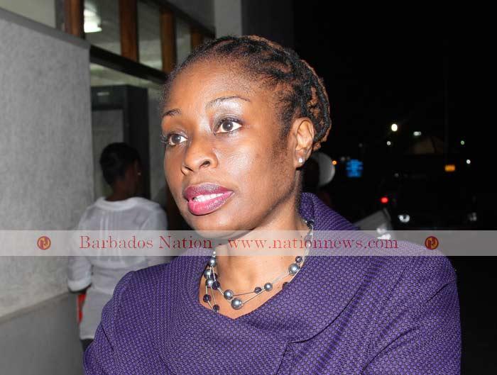 Barbados' shipping legislation being reviewed