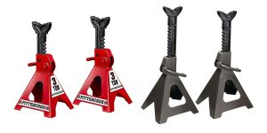 Harbor Freight Jack Stands Recalled for Risk of Collapsing