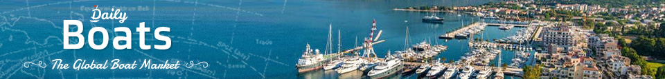 Boat brokers in United States