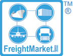Freight Market – The Online Freight Platform for FCL, LCL, Air Cargo, Truck, Charter, Vessel Opening, Schedule, News and more.