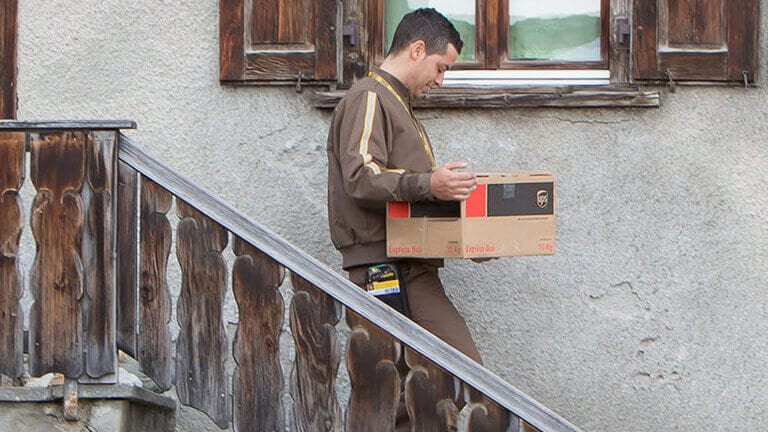 Shipping Delivery Service | UPS