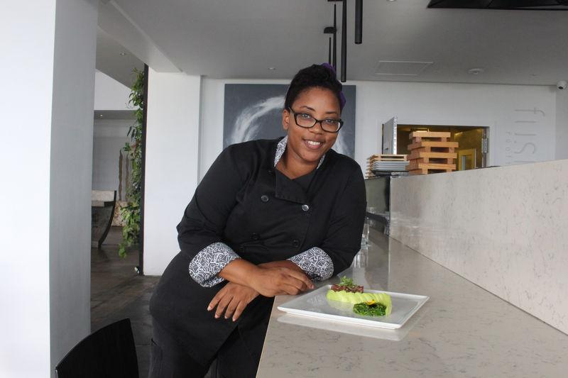 Barbados shipping-container diet whets appetite for slow food
