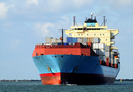 Freight Forwarding & Shipping | CWT Commodity Logistics