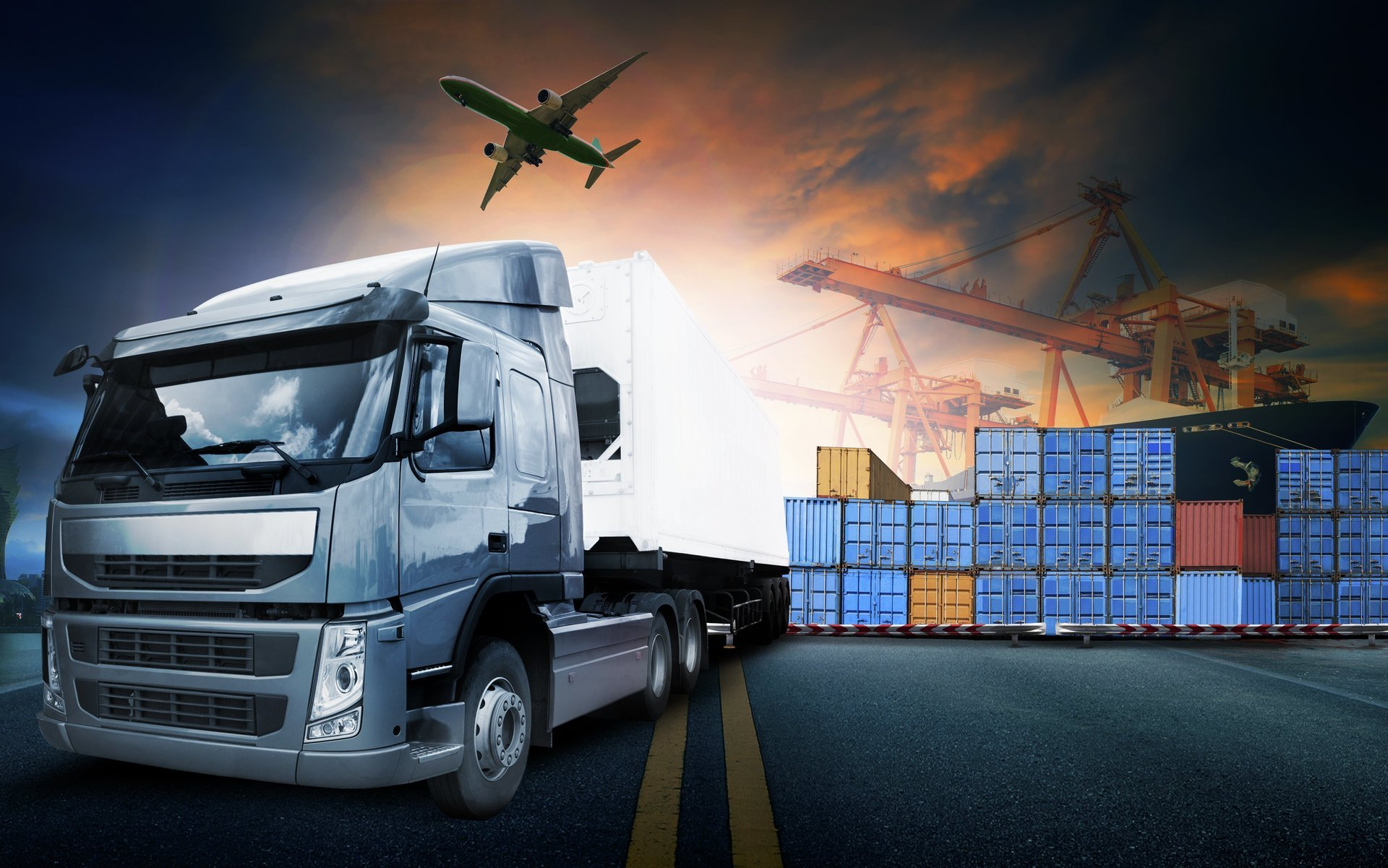Caribbean Shipping Services Company| Moving & Shipping to Caribbean
