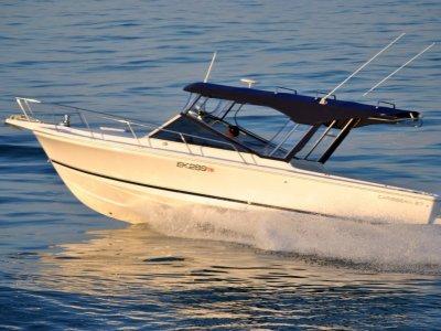 Caribbean 27 Runabout: Power Boats | Boats Online for Sale | Fibreglass/grp |  Western Australia (WA)