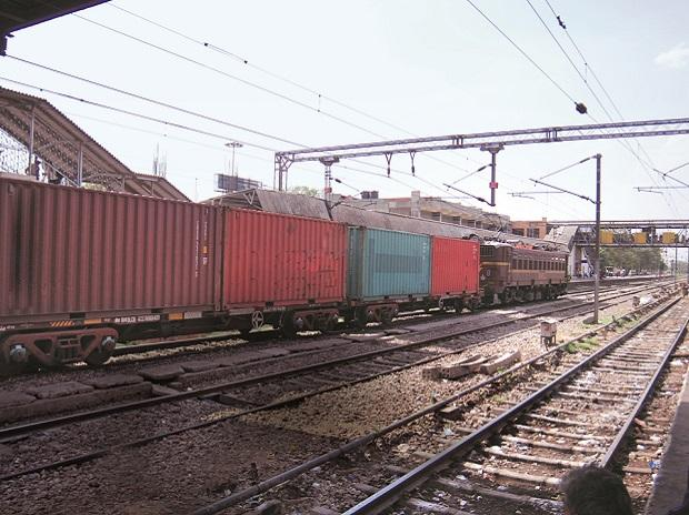 Rail freight traffic drops 28% in April-May amid Covid-19 lockdown