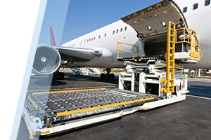 The Basics of Air Freight: Optimizing Your Global Supply Chain