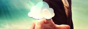 How can cloud access security brokers improve enterprise security?