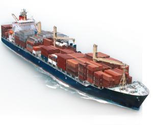 Freight Forwarding – Crowley