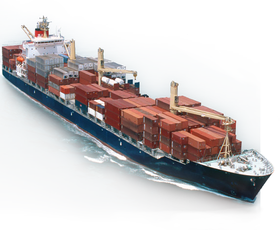 Liner Services Overview – Crowley