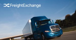 FreightExchange. Cheaper. Easier. Greener.