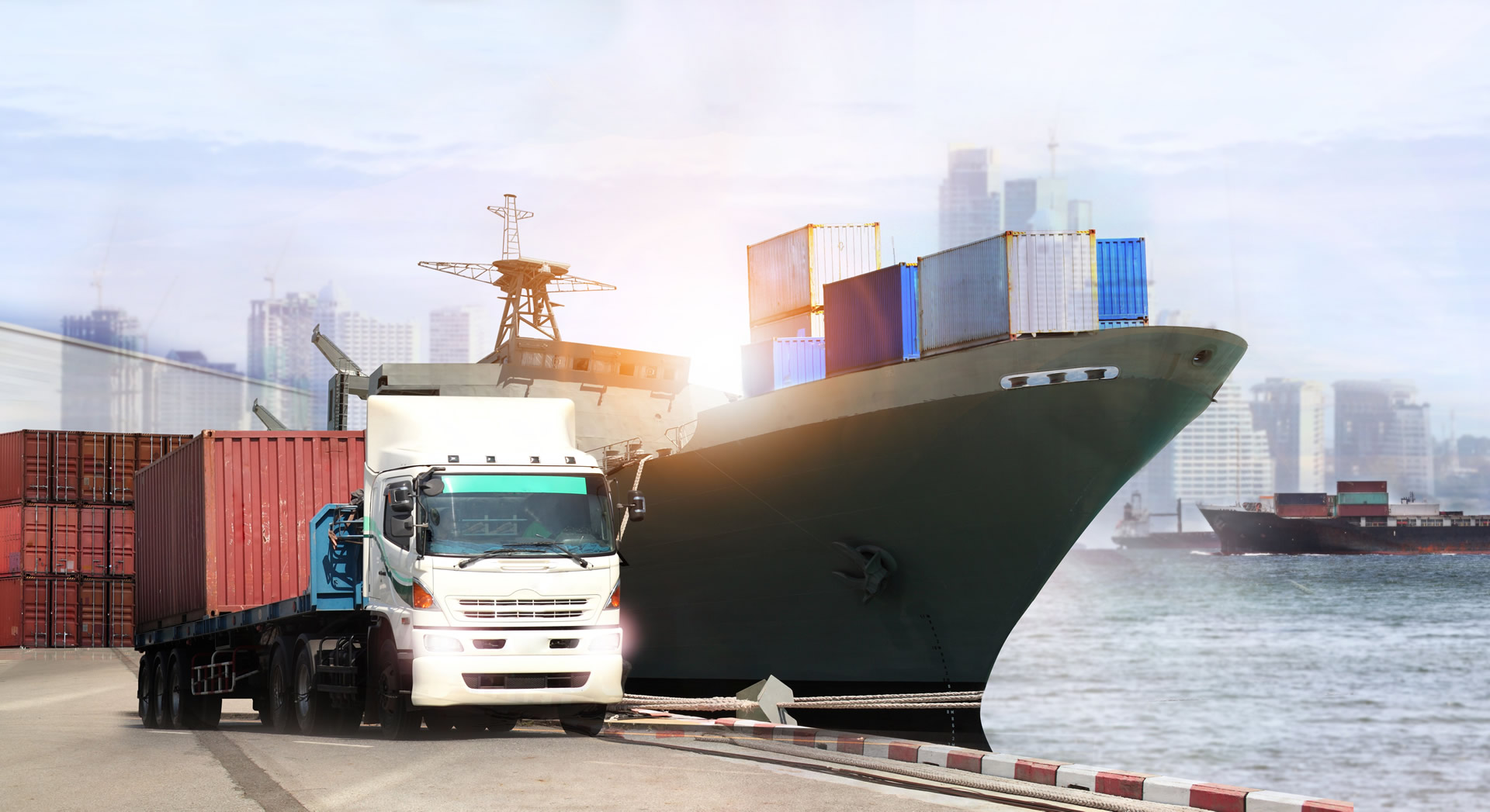 Freight Management – Century Distribution Systems