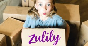 FREE Shipping on ALL Zulily Orders
