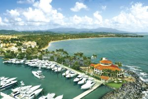 Puerto Rico Charter Yachts for Caribbean Yacht Vacations and Boat Rental on CharterWorld.com