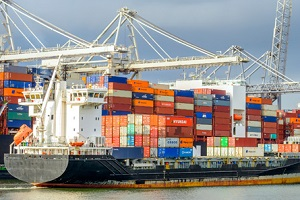 Mega Ships, Mega Impact: Making Waves in Ocean Freight Logistics