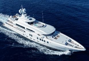 New Build   Custom Yacht Build