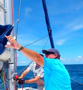 Caribbean Sailing School and Skippered Yacht Charters
