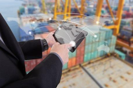 Digital Disruption For Freight Forwarding