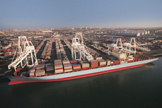 Reducing emissions from the shipping sector – Climate Action