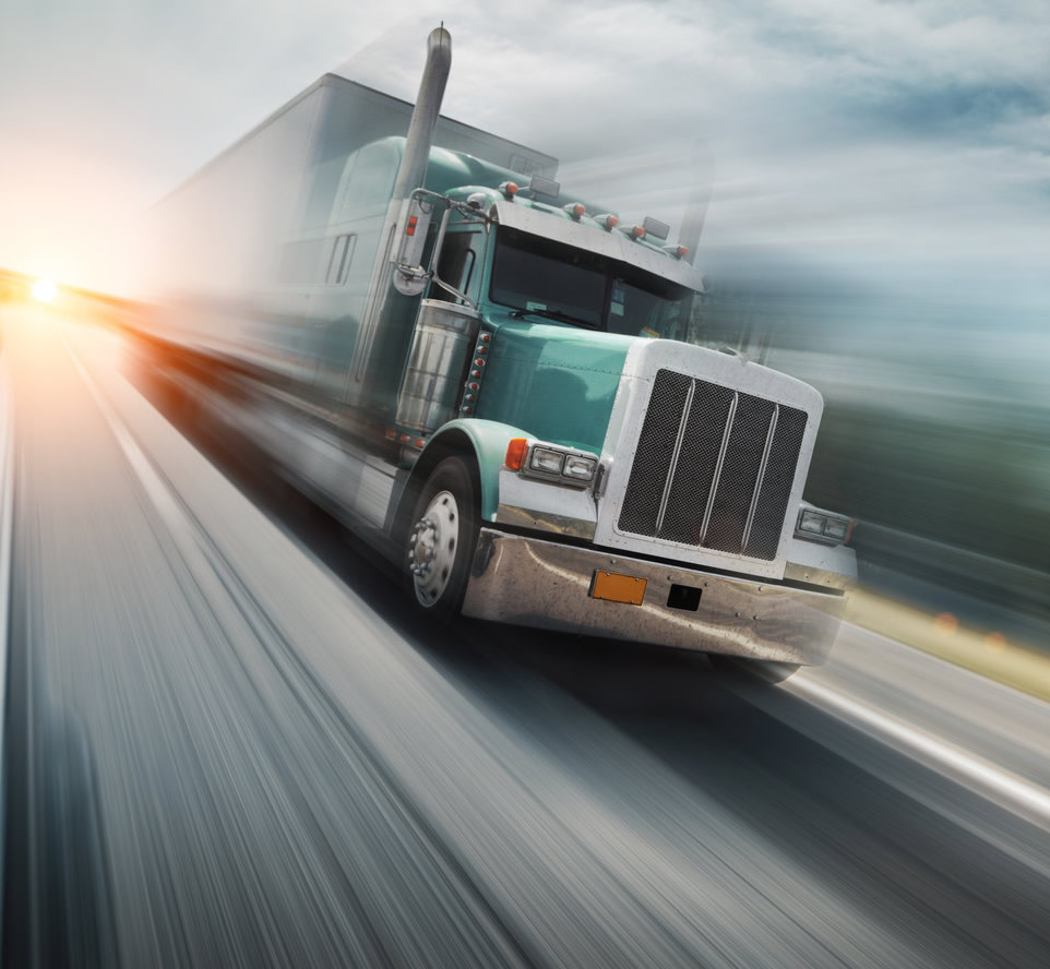 Domestic Freight Management – Century Distribution Systems